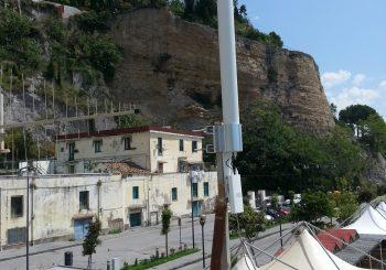Il nuovo servizio WiFi a Vietri sul Mare