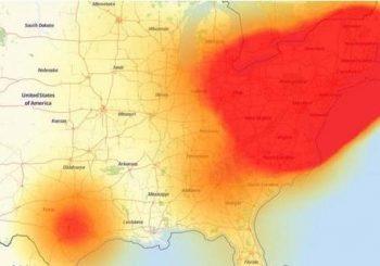 Un attacco hacker ha messo KO internet negli Stati Uniti
