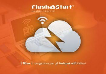 Il filtro internet per HotSpot