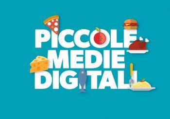 Piccole Medie Digitali – Napoli, 7 maggio